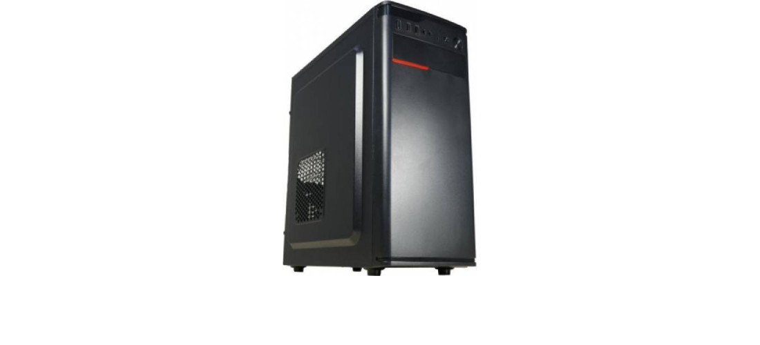 Sistem desktop Intel i7 3.4 GHz,8 GB RAM, 120 GB SSD, 500 GB HDD, ATI Radeon 1 GB